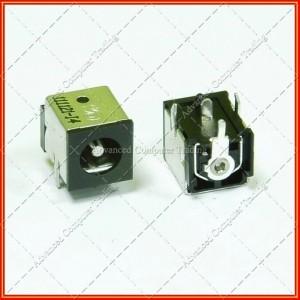 PJ001 2.5mm center pin