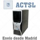 DELL T3500 XEON Q.CORE 3.2GHz / 12GB / 250GB / DVD / Nvidia / Windows 7 Pro