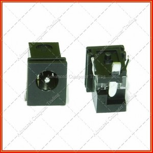 PJ043 1.65mm center pin