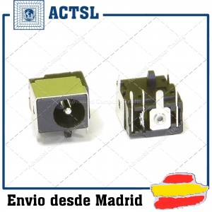 PJ014 1.65mm center pin