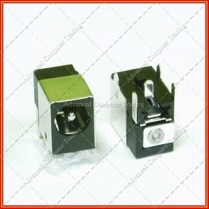 PJ001A 1.65mm center pin