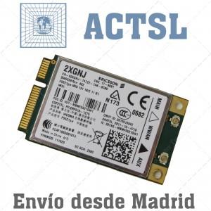 3G WWAN Card 2XGNJ