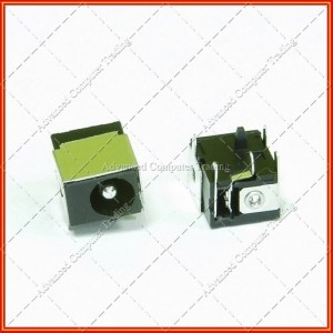 PJ003B 2.5mm center pin