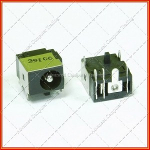 PJ016 2.5mm center pin
