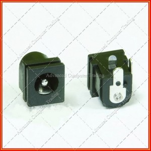 PJ005 2.5mm center pin