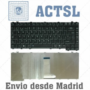 TOSHIBA A300 M300 L300, Tecra A11 Series (Sin trackpoint)