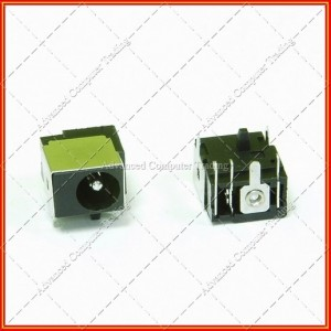 PJ034 2.0mm center pin