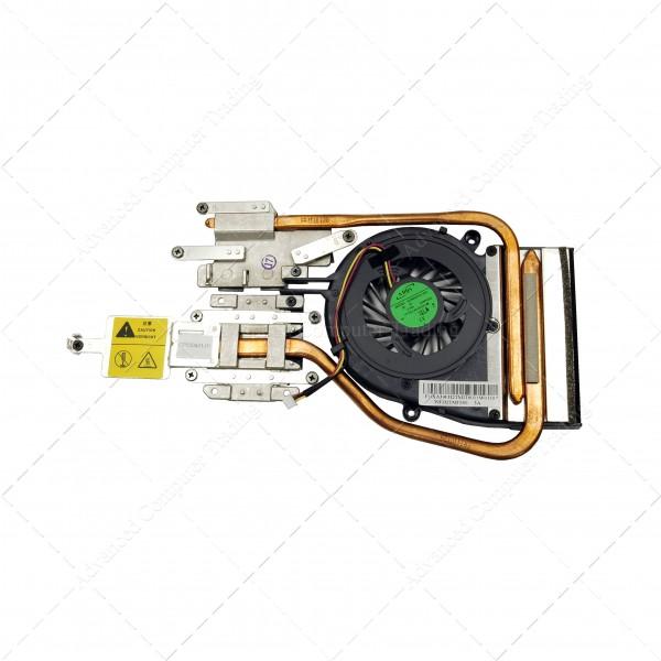 Ventilador Fujitsu Siemens LifeBook AH530, CP500811 01