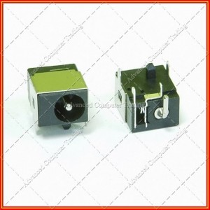 PJ038 1.65mm center pin
