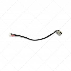 Conector DC Power Jack para Toshiba Satellite P70 P70-A