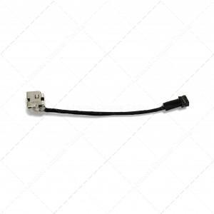Conector DC Power Jack para Hp Probook 450 G0 20P 455 G1 G2