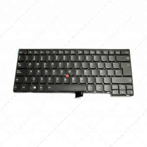 Teclado Español para portátil IBM Lenovo Thinkpad T431s T440P T450 T460