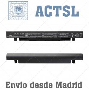 Batería para portátil ASUS X550E X452 R510L