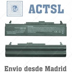 Batería para portátil LG LM40 LM50 LM60 Series R405 R400