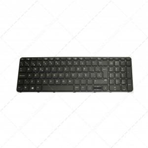 Teclado Español Spanish SP para portátil HP Probook 450 455 470 G3