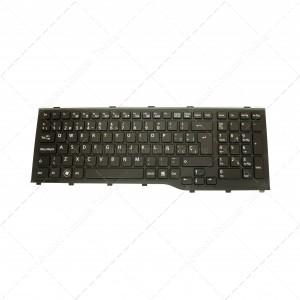 Teclado para portátil Fujitsu Lifebook Ah532 A532 N532 Nh532