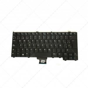 Teclado para portátil Dell Latitude E7440 E7420 E7240