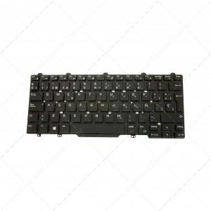 Teclado para portátil Dell Latitude 3340 3350