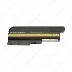 Batería  para portátil Lenovo ThinkPad R60 R60E R61 E61E  R61I R500 T60 SL400