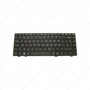 Teclado para portátil HP Probook 6360B con PointStick