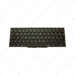 Teclado para portátil Apple Macbook Air A1370 (EMC 2393) ONLY FOR MC505LL/A* MC906LL/A