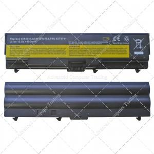 Batería  para portátil Lenovo ThinkPad L430 L530 T430 T530 W530