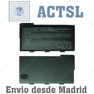 Batería  para portátil MSI A5000 A6000 A 7005 CR610 CX500