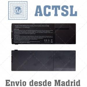 Batería  para portátil SONY VAIO VPC-SB SVS13 SVS15 VPC-SE VPC-SD
