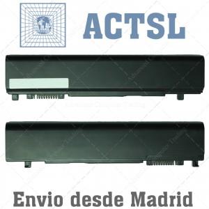 Batería  para portátil Toshiba Portege R830 R700 R840 R830 Tecra R840 R940