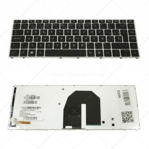 Teclado para portátil Hp Probook 5330  5330M