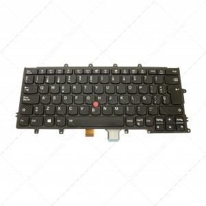 Teclado para portátil Lenovo IBM ThinkPad X240 / X230s (NO X230)  / X240S