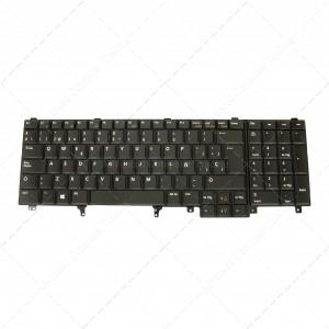 Teclado para portátil Dell Latitude E6520