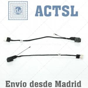 Conector DC power jack Para Sony VAIO VPC-EL VPCEL VPCELxxxx Series