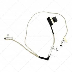 CABLE de VIDEO LCD FLEX para Hp Notebook 240 / 246 G3 / 14-R