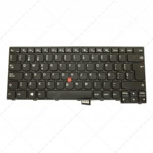 Teclado para portátil Lenovo IBM ThinkPad E450 E455 E450C E460 E465 Series