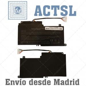 Batería para portátil ToshibaSatellite S55t S55-a S50D-A P55