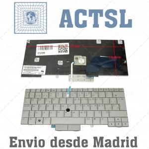 Teclado para portátil HP EliteBook 2760p (ENERGY STAR)