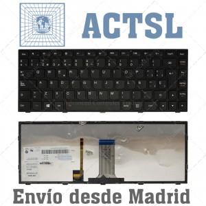 Teclado para portátil IBM Lenovo Ideapad G40 (2014 new version) N40 B40