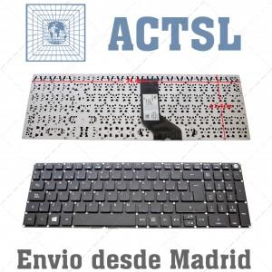 Teclado para portátil Acer Aspire E5-532 E5-573 E5-573G