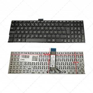 Teclado para portátil Asus X554LP X554LN K555 X554LA
