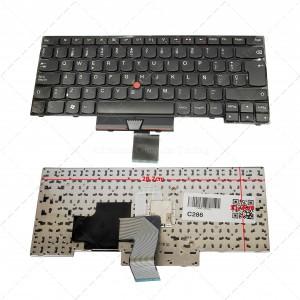 Teclado para portátil IBM/Lenovo Thinkpad E435  E335 Edge E430