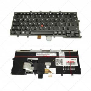 Teclado para portátil IBM LENOVO X240 X240s X250