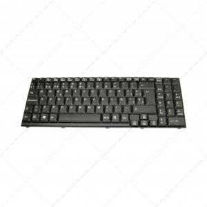 Teclado para portátil Medion Akoya P6618 P6619 P661x P7614 E7214