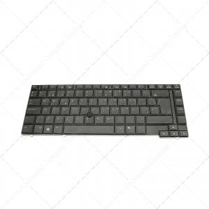 Teclado para portátil HP Elitebook 8440P 8440W