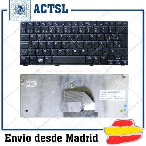Teclado para portátil DELL INSPIRON MINI 1010 1012 1018