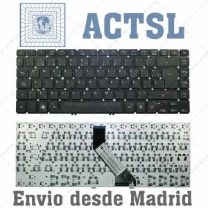 Teclado para portátil Acer V5-431 V5-471 MS2360