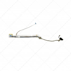 CABLE de VIDEO LCD FLEX para Dell Studio 1557 1558 1555