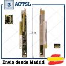 Inversor Inverter para HP Compaq 2510p 2710P PWB-IV11122T/A8-AU-LF