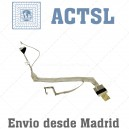 CABLE de VIDEO LCD FLEX Acer Travelmate 2420 3240 3280 14""