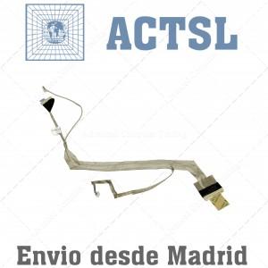 """CABLE de VIDEO LCD FLEX Acer Travelmate 2420 3240 3280 14"""""""